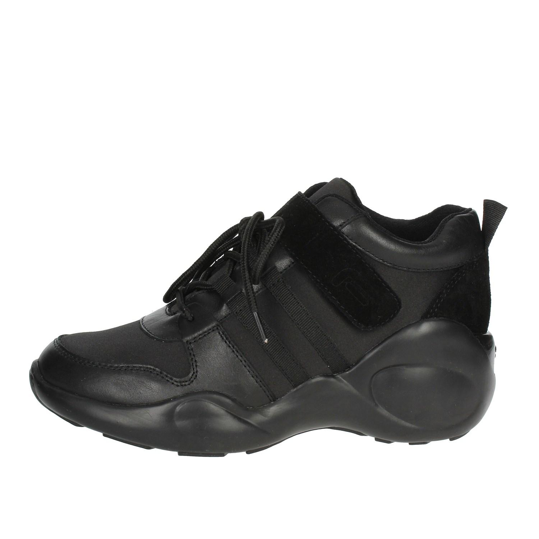 Hoch Sneakers Frühjahr/Sommer  Damen Fornarina PE18UP5966O000 Frühjahr/Sommer Sneakers b331a0