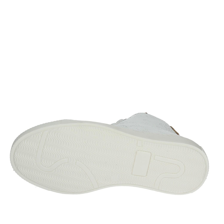 Sneakers Bambina Alta Bambina Sneakers Ciao Bimbi 3727.36 Primavera/Estate 1f31b4