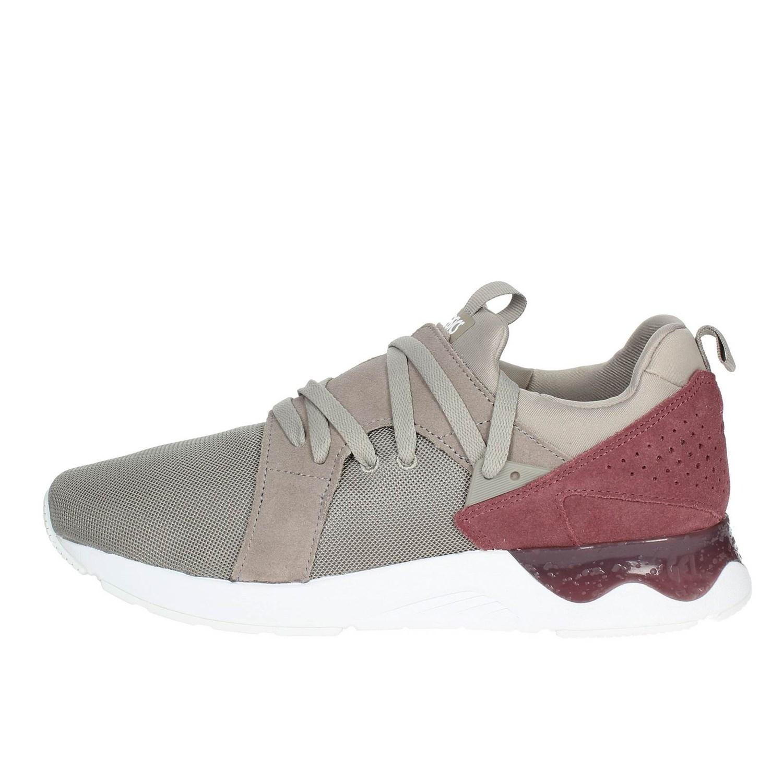 Sneakers Bassa Uomo Asics H817L..9126 Primavera/Estate