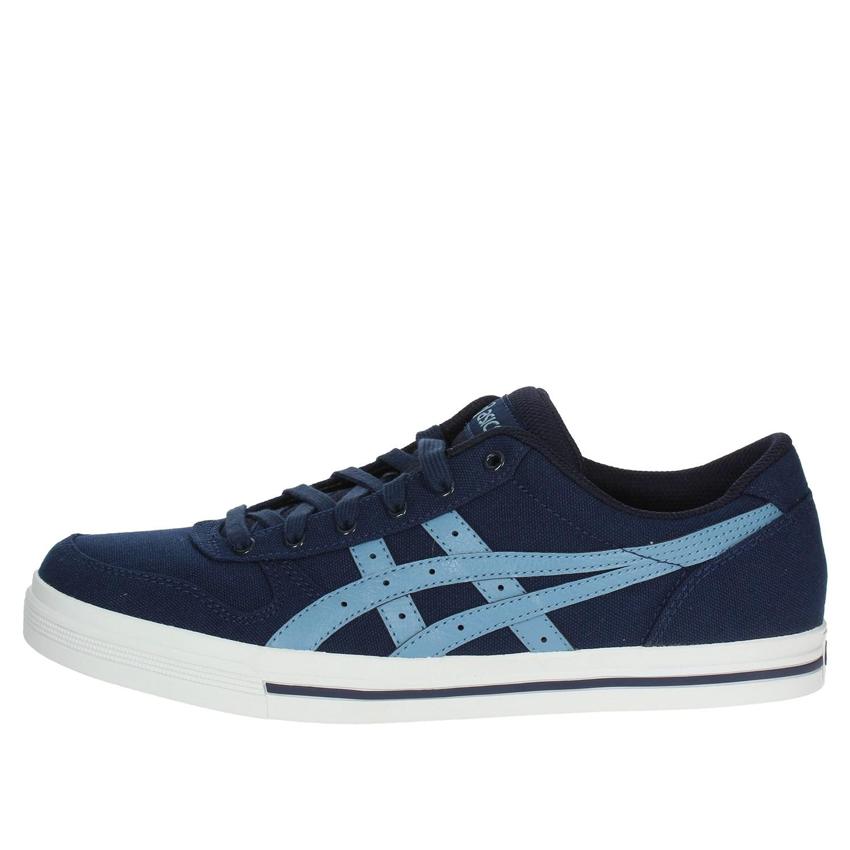 Blu 42.5 Asics Aaron Sneaker Uomo Peacoat/Provincial e 5842 EU oum