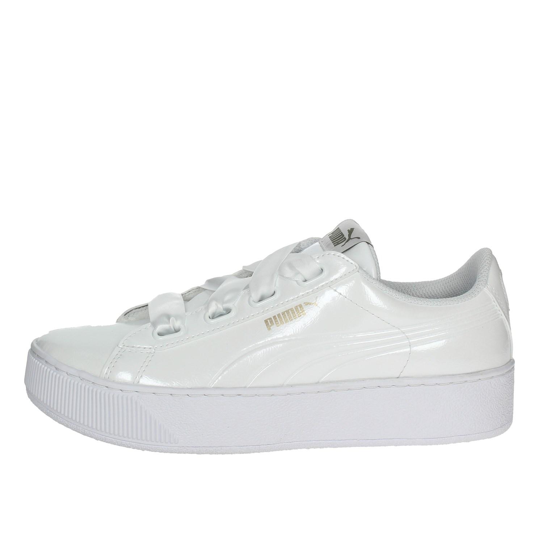 Sneakers Bassa Donna Puma 366419 02 Primavera/Estate