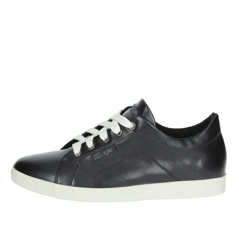 estate Sneakers Bassa By a 48 Primavera Rucoline Nero 2810 Donna Agile vxqp0YY