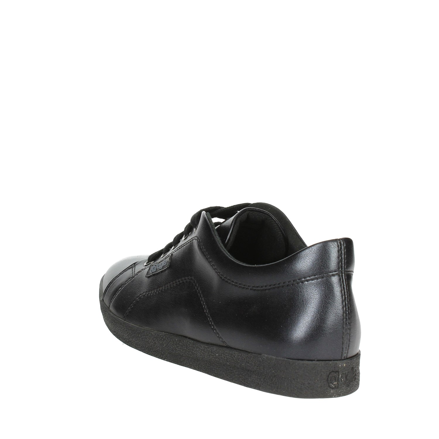 Agile By Rucoline  Primavera/Estate 2810(56-A) NERO Sneakers Bassa Damenschuhe Primavera/Estate  9b0d14