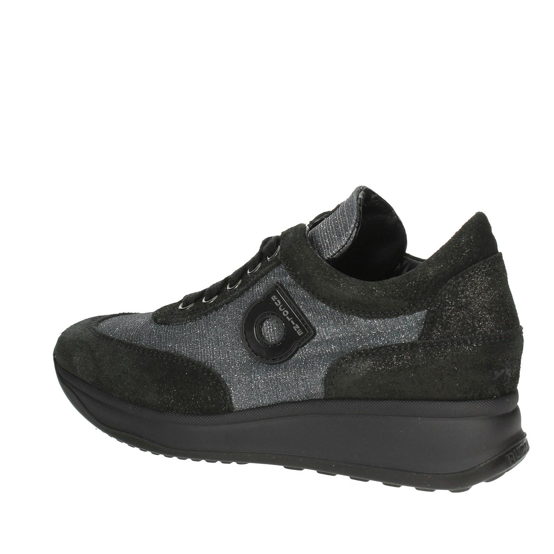Niedrige By Sneakers Damen Agile By Niedrige Rucoline  1304(21-A) Frühjahr/Sommer 56bf22