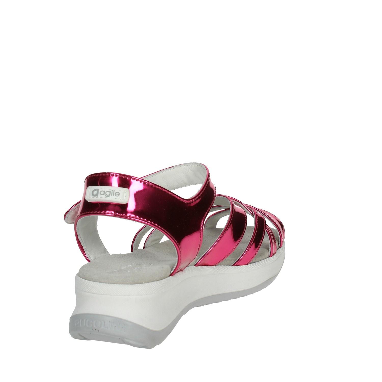 Sandale Damen Agile By Rucoline Frühjahr/Sommer  149(3-A) Frühjahr/Sommer Rucoline 2e0a02