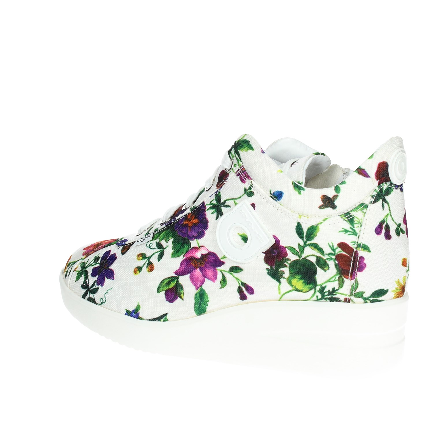 Niedrige Sneakers Rucoline Damen Agile By Rucoline Sneakers  226(A25) Frühjahr/Sommer 582936