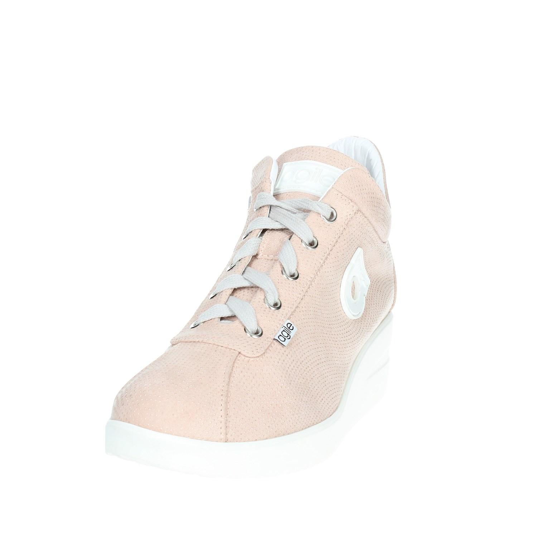 Niedrige Rucoline Sneakers Damen Agile By Rucoline Niedrige  226(A28) Frühjahr/Sommer 4d3de6