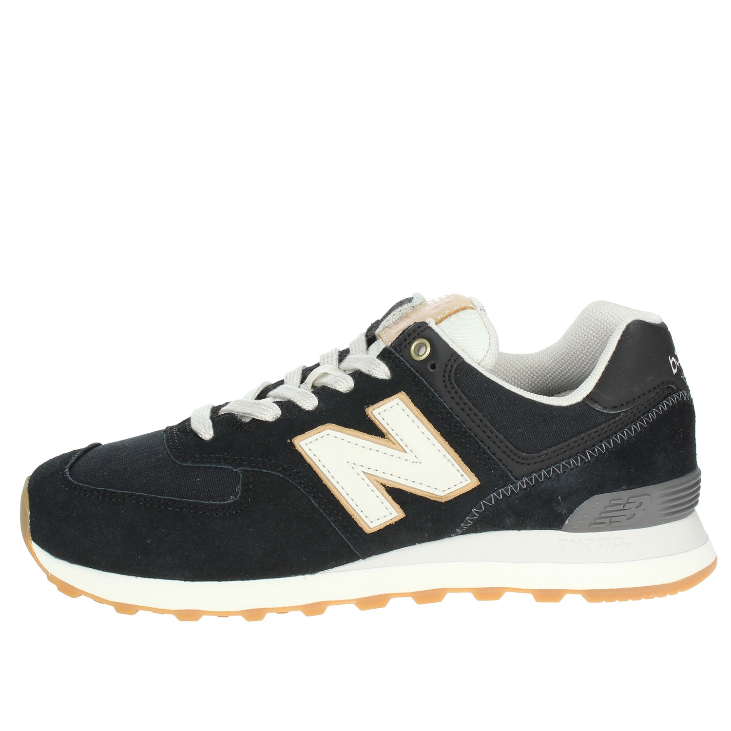 Sneakers Bassa Uomo New Balance ML574OUA Primavera/Estate
