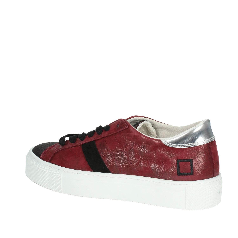 7921a57bafaaac Niedrige-Sneakers-Damen-D-a-t-e-VERTIGO-15I-Herbst-Winter Indexbild