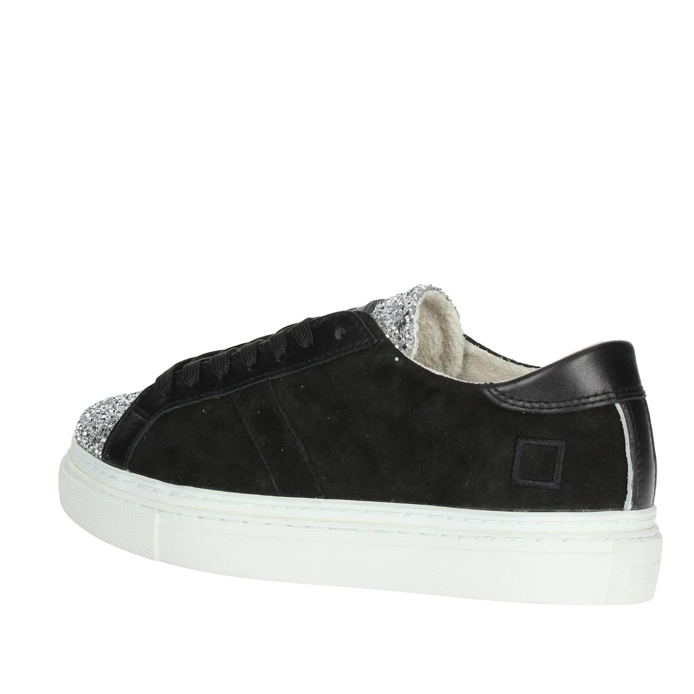 Sneakers D.a.t.e. Bassa Damenschuhe D.a.t.e. Sneakers LAX-34I Autunno/Inverno d6fbee
