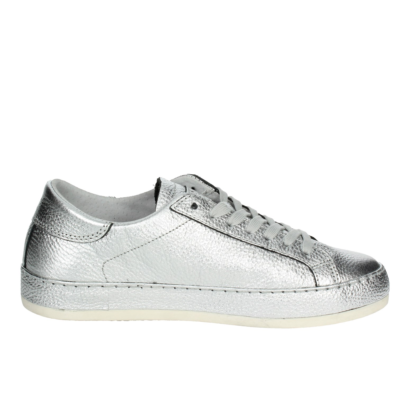 Cover Sneakers Argento inverno Bassa t 2i Autunno D e a Donna p1xZaa