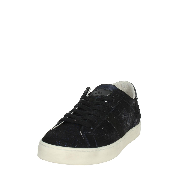 Niedrige Sneakers Damen HILL D.a.t.e. HILL Damen LOW-9I Herbst/Winter 0fe9fb