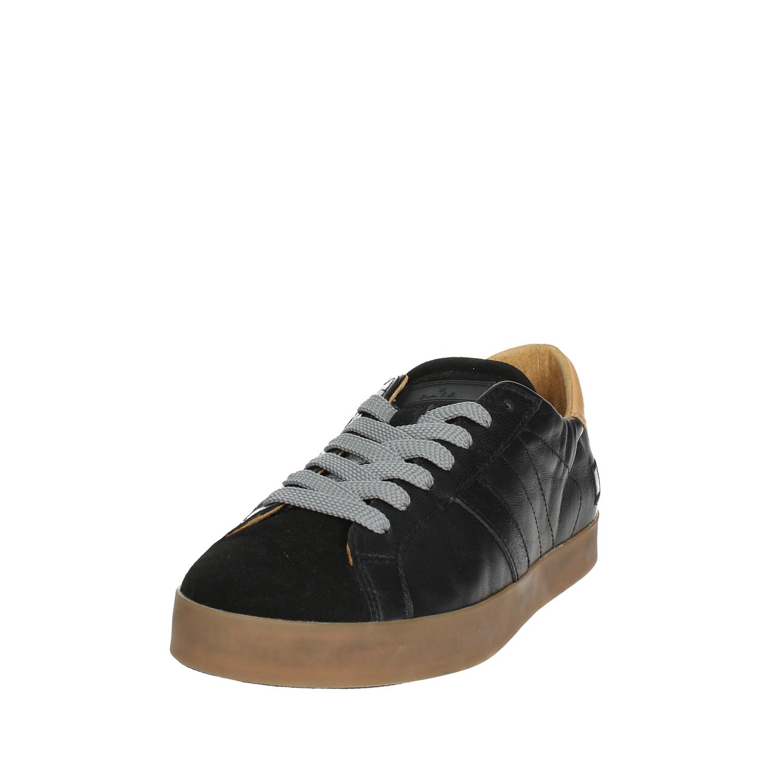 D.a.t.e. Bassa HILL LOW-47I NERO Sneakers Bassa D.a.t.e. Uomo Autunno/Inverno 636c8c