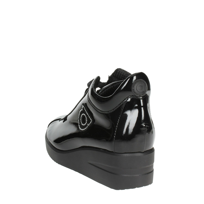 226 Sneakers 44 Rucoline Autunno Nero Bassa By Donna inverno Agile EwPgqXR