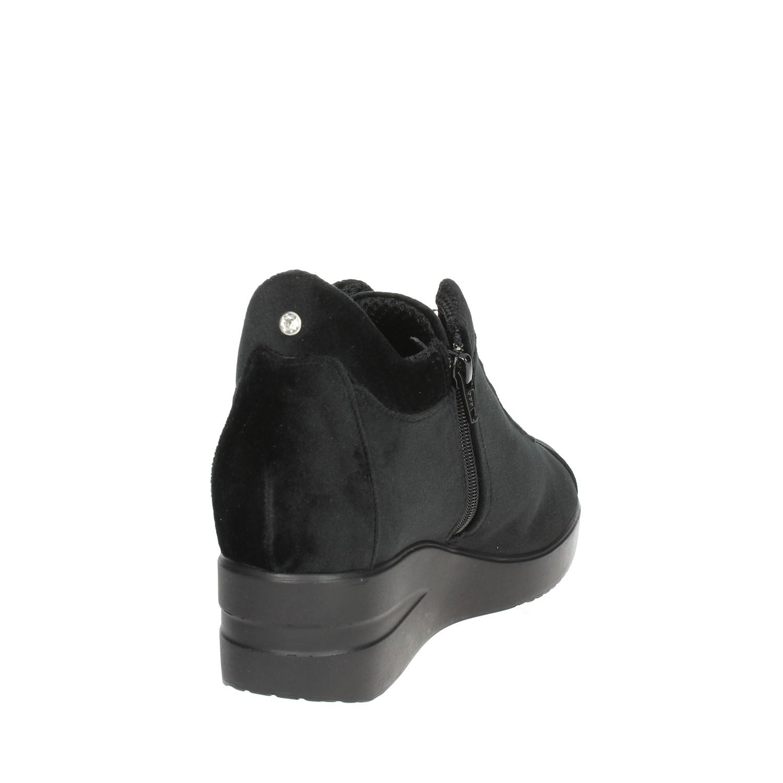 226 Bassa Autunno Sneakers Nero Rucoline Agile By 57 inverno Donna gq7RRw