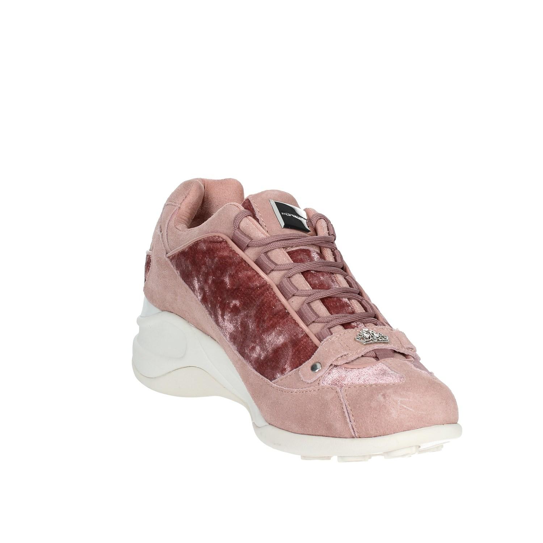 Niedrige Sneakers Sneakers Niedrige Damen Fornarina PI18SE8922VR67 Herbst/Winter 39fe68
