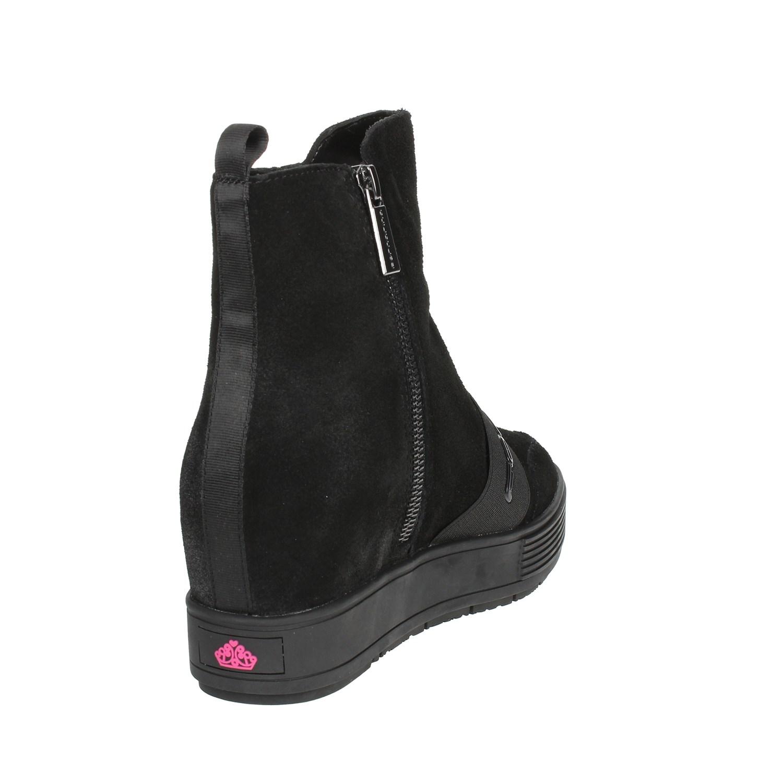 Hoch Sneakers Herbst/Winter  Damen Fornarina PI18MJ1070S000 Herbst/Winter Sneakers a522df