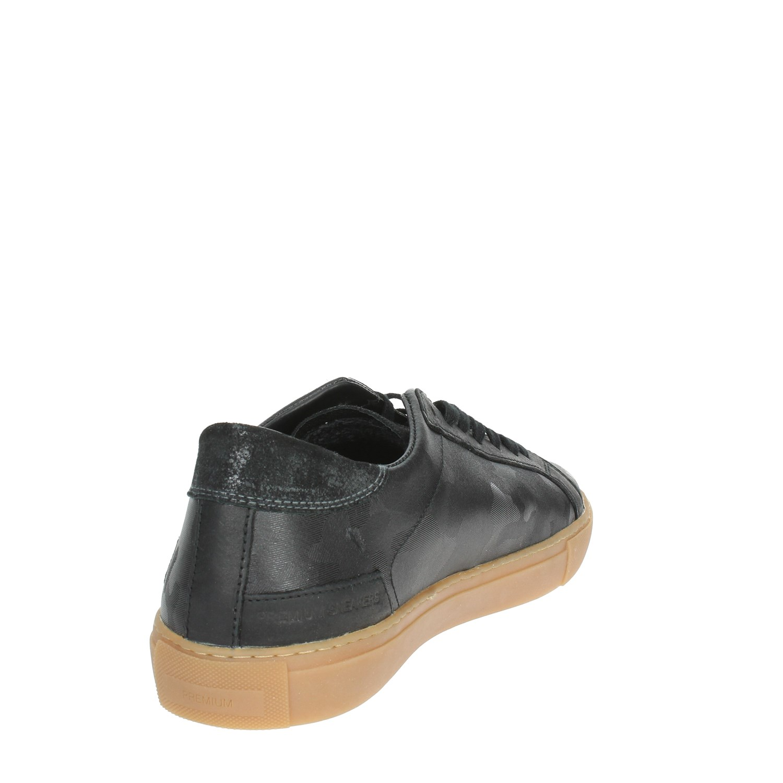 Sneakers inverno e t Nero Autunno 9 Uomo a Bassa I18 D nYAxv1q6E