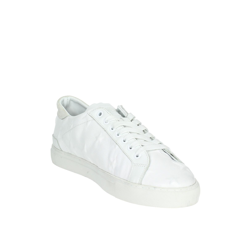 Niedrig Sneakers Man Man Sneakers D.a.t.e. I18-17 Fall/Winter d5b925