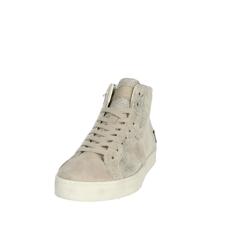 Hoch Sneakers Herbst/Winter  Damen D.a.t.e. I18-168 Herbst/Winter Sneakers 7133ca