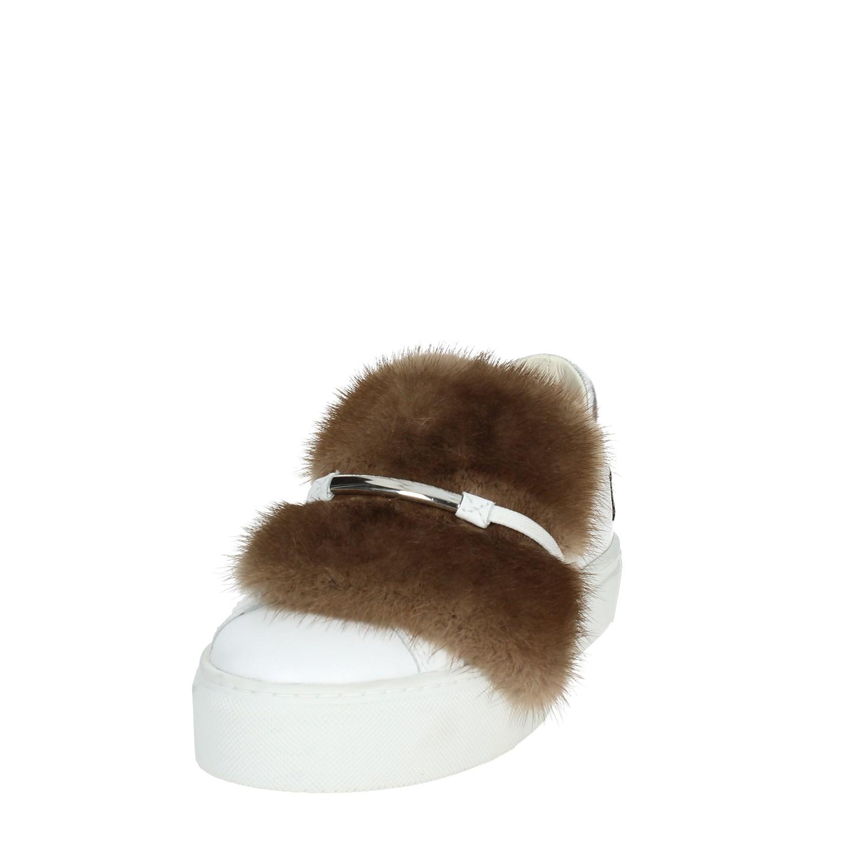Niedrige Sneakers Damen D.a.t.e. I18-175 Herbst/Winter Herbst/Winter I18-175 22076a
