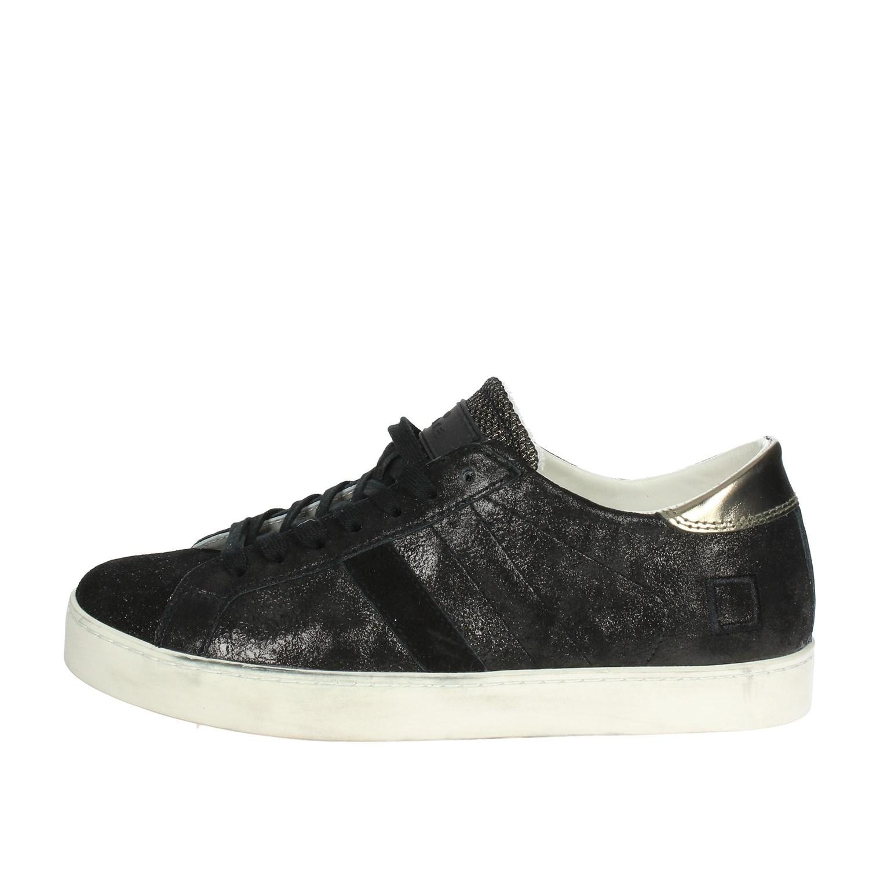 Sneakers Bassa Damenschuhe D.a.t.e. D.a.t.e. Damenschuhe I18-185 Autunno/Inverno 67969d