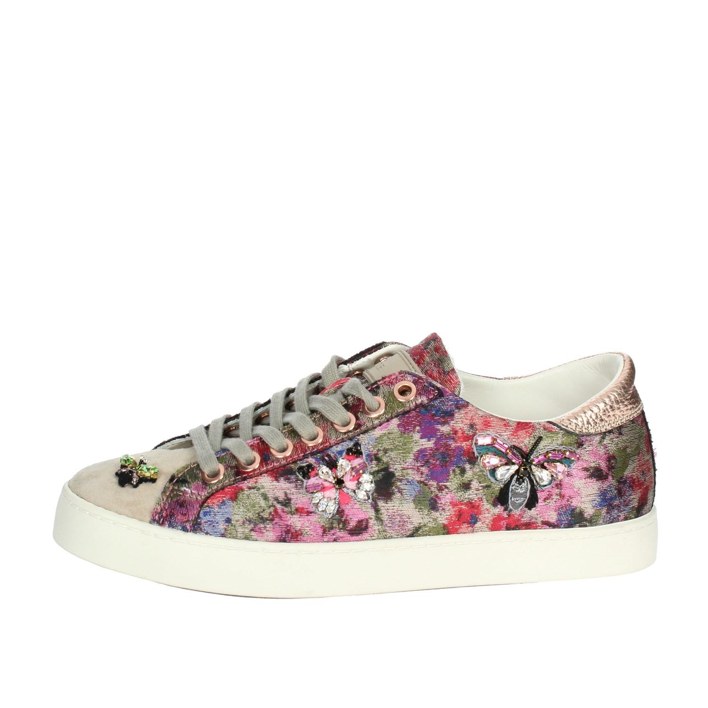 Niedrige Sneakers Damen D.a.t.e. I18-97 Herbst/Winter Herbst/Winter I18-97 a03307