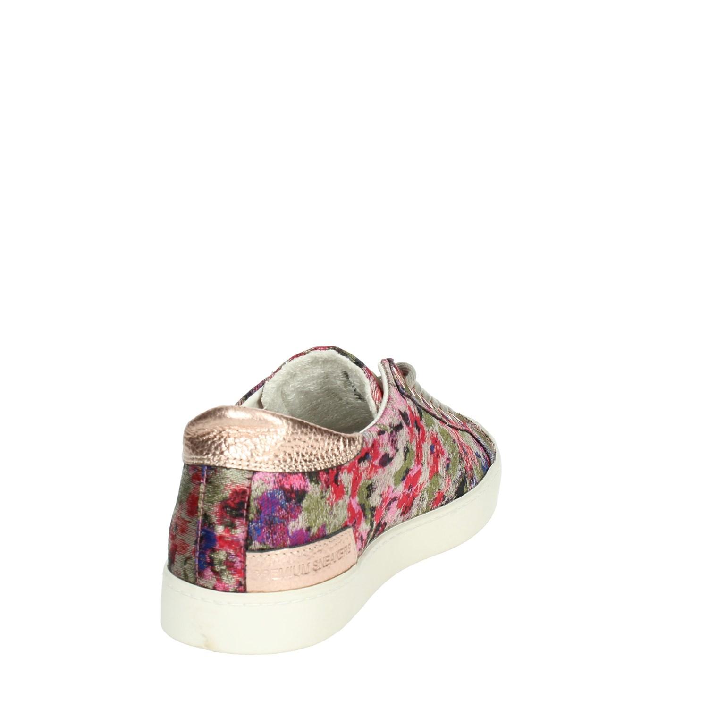 Autunno e t D Bassa 97 I18 Sneakers inverno a Donna Multicolore p17wqB