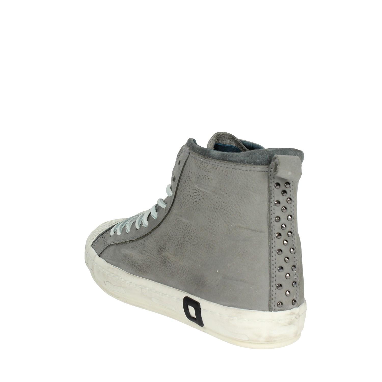 Hoch Sneakers Herbst/Winter  Damen D.a.t.e. I18-138 Herbst/Winter Sneakers 5cb67e