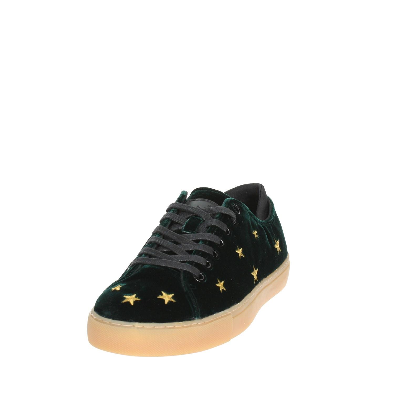 Niedrige Sneakers Damen Damen Sneakers D.a.t.e. I18-98 Herbst/Winter be4166