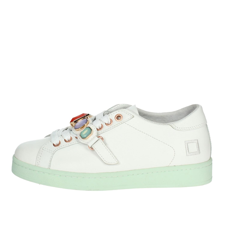 Niedrige Niedrige Niedrige Sneakers Damen D.a.t.e. E18-168 Frühjahr/Sommer 04649d