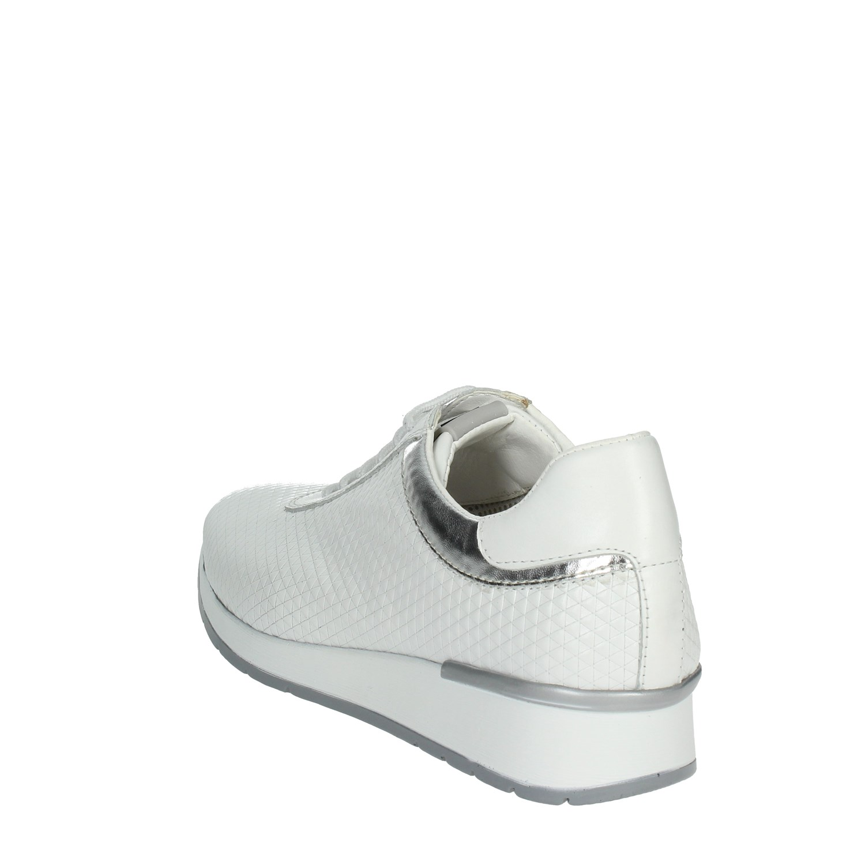 Primavera Sneakers Iv8497 Donna estate nls Soft 001 Bianco Cinzia Bassa 8qXwfX