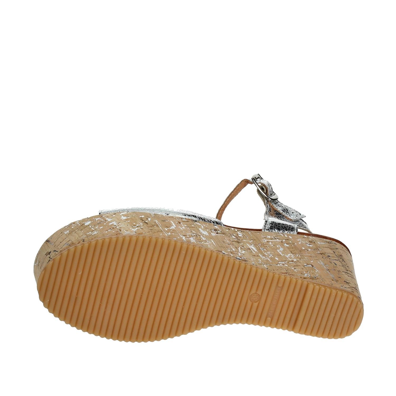 Sandal 001 Damen Cinzia Soft PZ8579-K 001 Sandal Frühjahr/Sommer 06699c