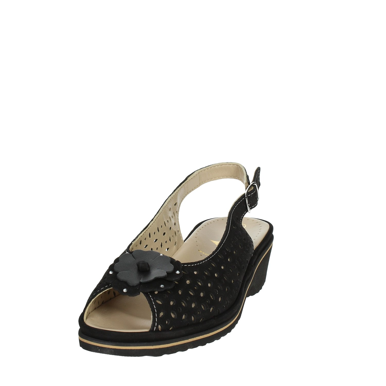 Sandale Frühjahr/Sommer Damen Cinzia Soft IPCINZIAF-N 003 Frühjahr/Sommer Sandale e6ea0d