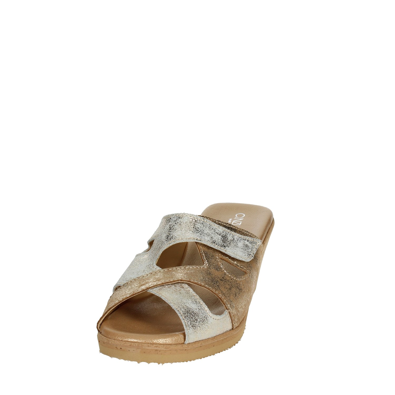 Pantoletten Damen Soft Cinzia Soft Damen IO160S-C 001 Frühjahr/Sommer 35de75