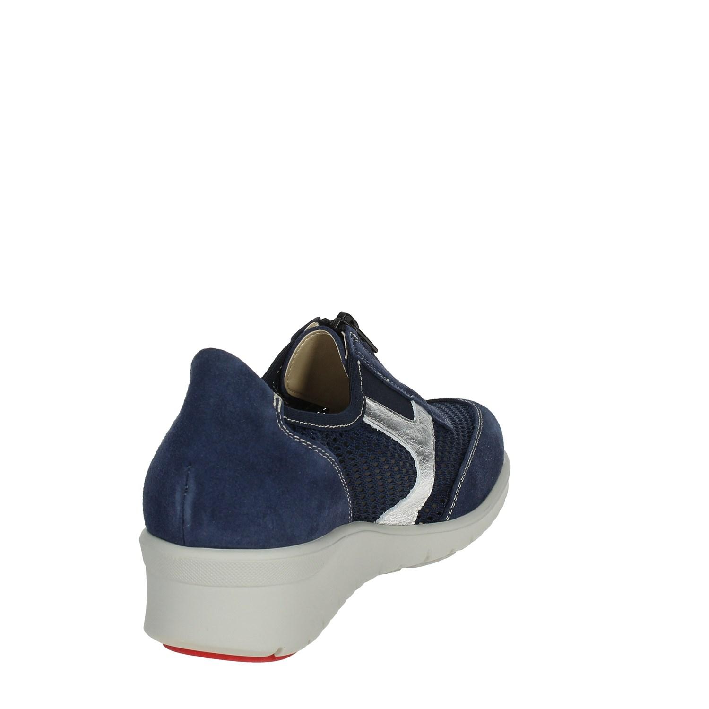 sommer Niedrige Soft 002 Ie9834l Frühjahr Cinzia Sneakers Damen mw8n0N