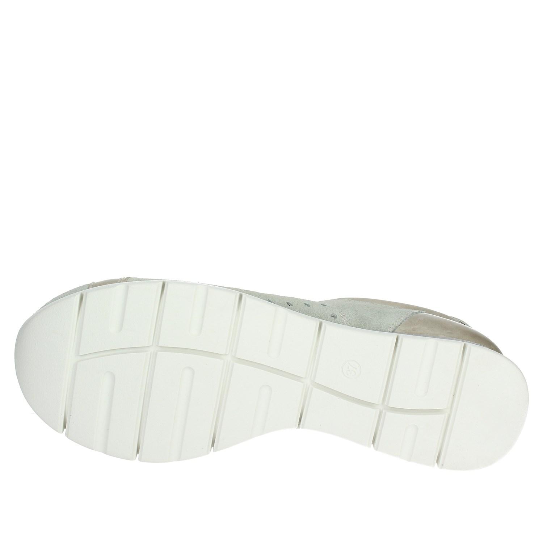 Niedrige Soft Sneakers Damen Cinzia Soft Niedrige PAF18203 002 Frühjahr/Sommer fcbbfb
