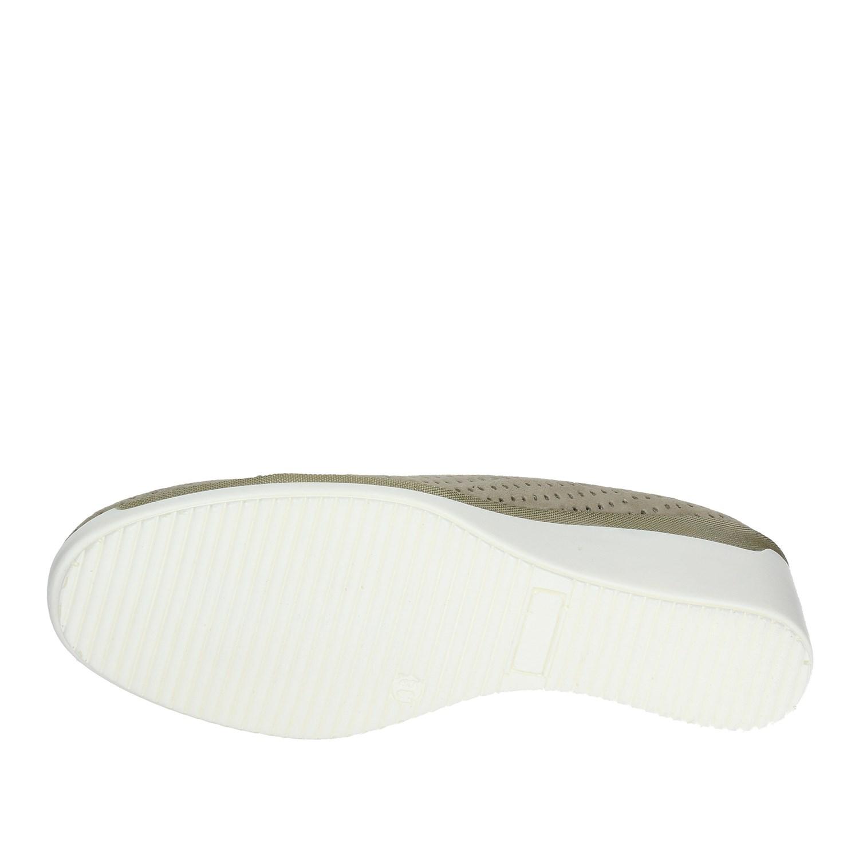 Cinzia Soft IV6725-SG 001 BEIGE BEIGE 001 Mocassino Damenschuhe Primavera/Estate 1e2178
