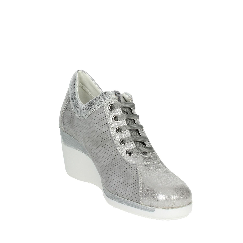 Cinzia Primavera/Estate Soft IV8496-GS 001 GRIGIO Sneakers Bassa Damenschuhe Primavera/Estate Cinzia 49c100