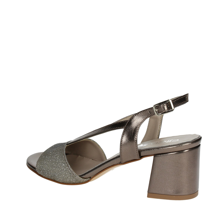 Sandal Damen Soft Cinzia Soft Damen IAB865 002 Frühjahr/Sommer ffe06b