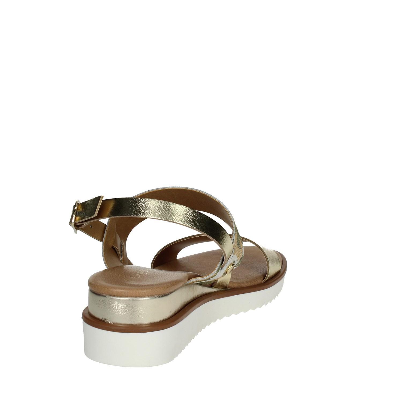 Donna Pf16521 003 lc estate Cinzia Platino Soft Primavera Sandalo xYq5fRPwp
