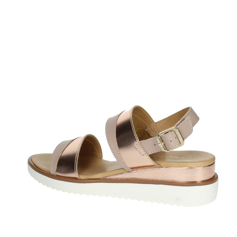 Sandale Cinzia Damen Cinzia Sandale Soft PF18530-LP 003 Frühjahr/Sommer b5786a