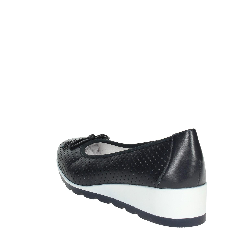 Printempstᄄᆭ Iv5664esp 002 nl Blue Cinzia 'Femme Soft Decollete FKTcl1J