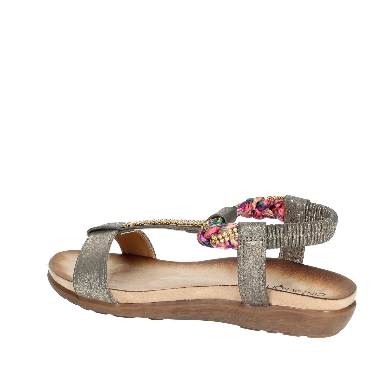 Sandale Damen Frühjahr/Sommer Cinzia Soft ICC10203 002 Frühjahr/Sommer Damen 4316ef