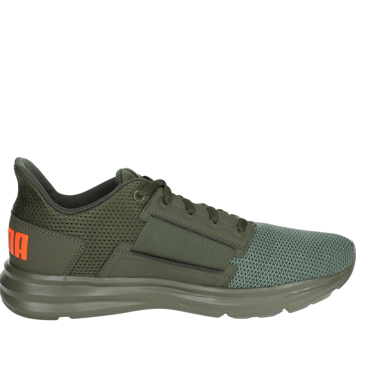 Puma 190461 08 Dark Green Low Sneakers Man Man Man Fall Winter d93b56