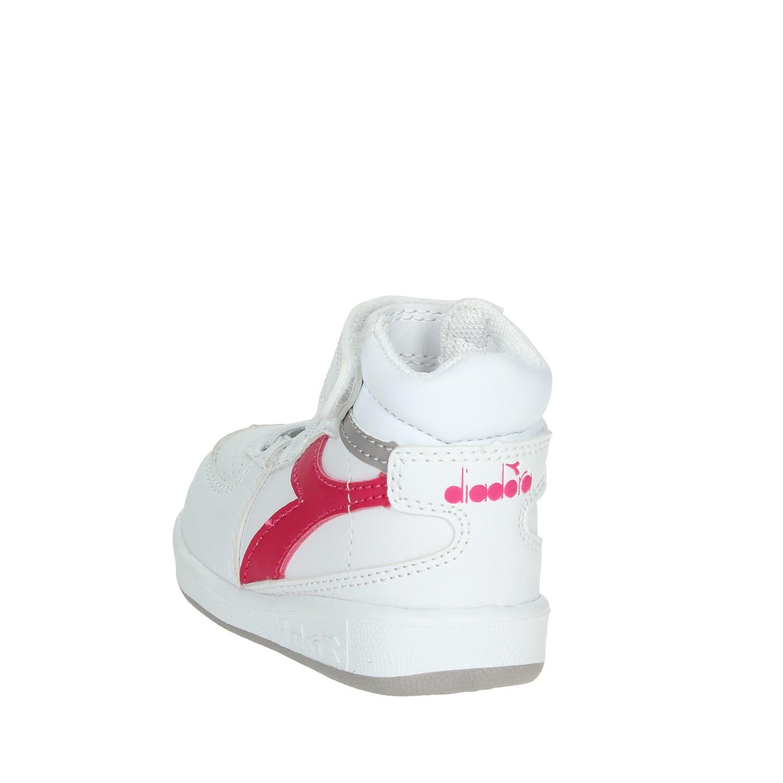 45059 Autunno Bambina inverno 101 Alta Sneakers 173761 Diadora YOZxXwq