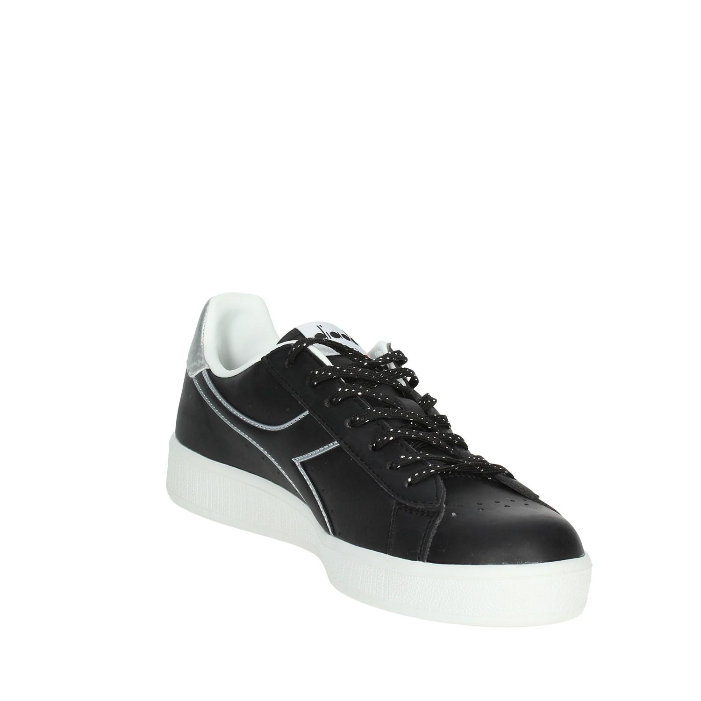 Niedrige Damen Sneakers Damen Niedrige Diadora 101.173097 C0787 Herbst/Winter 3fa455