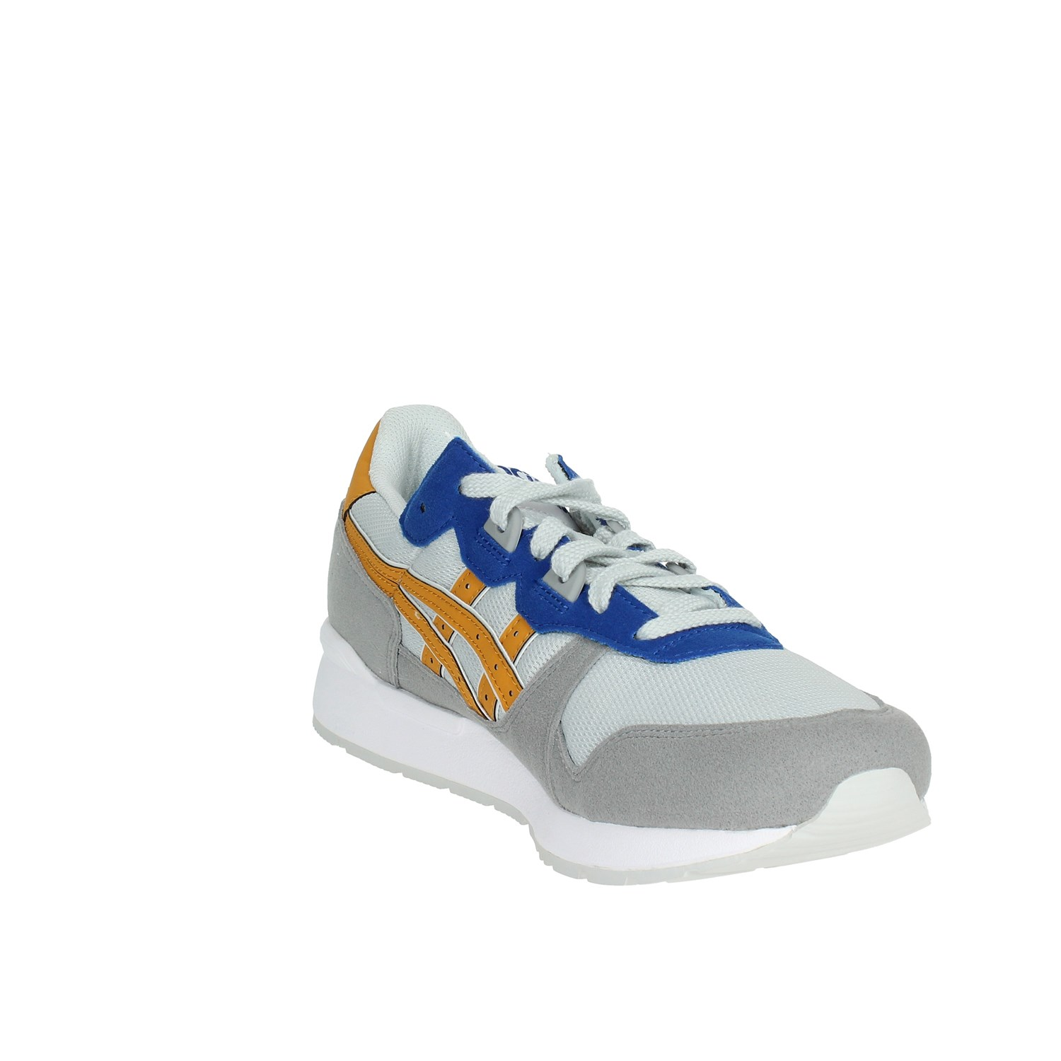 Asics 1193A102-020 Grey Low Low Low Sneakers Man Fall Winter bc51ef