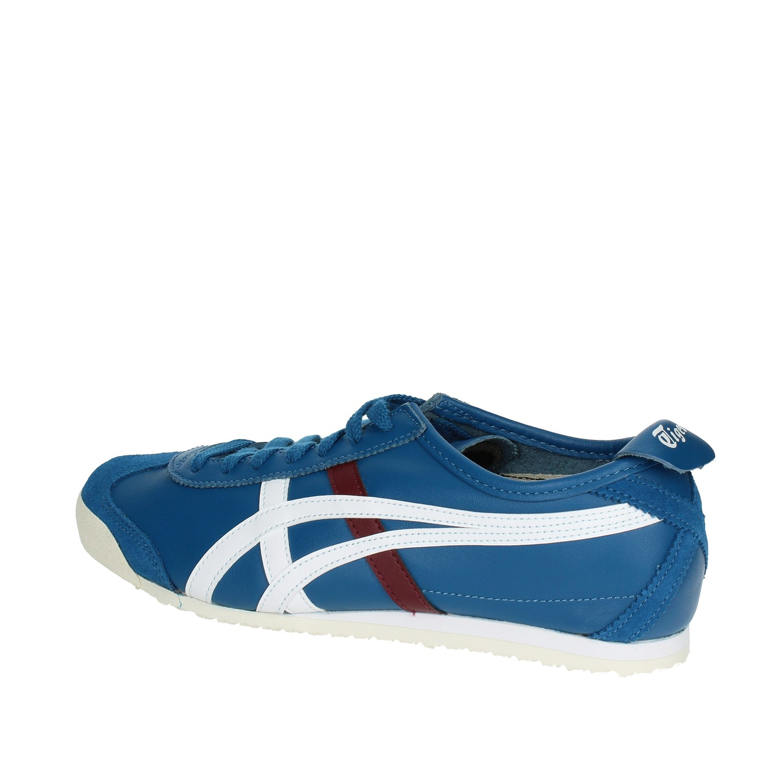 Onitsuka Tiger D4J2L..400 Light Blue Low Sneakers Man Fall Winter  006cc48f3