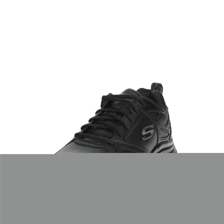 Skechers Skechers Skechers 51461/BBK Bajo Zapatillas Hombre otoño/invierno 444443